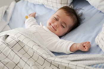 הרצאה להורים על שינה טובה לילדים